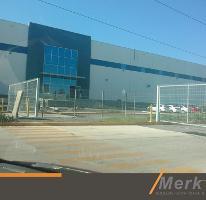 Foto de nave industrial en renta en  , parque industrial el marqués, el marqués, querétaro, 4222538 No. 01