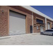 Foto de nave industrial en renta en  , parque industrial, hermosillo, sonora, 2655477 No. 01