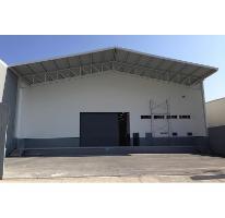 Foto de nave industrial en renta en  , parque industrial i, general escobedo, nuevo león, 2739533 No. 01