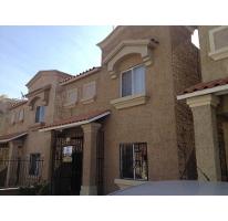 Foto de casa en venta en  , parque industrial impulso habitacional, chihuahua, chihuahua, 2629831 No. 01