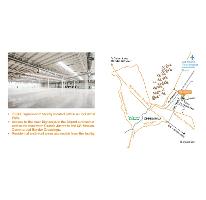 Propiedad similar 2252926 en Parque Industrial Intermex Aeropuerto.