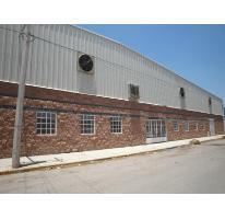 Foto de bodega en renta en  , parque industrial lagunero, gómez palacio, durango, 2466109 No. 01