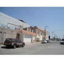 Foto de nave industrial en renta en  , parque industrial lagunero, gómez palacio, durango, 399537 No. 01