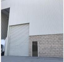 Foto de nave industrial en renta en  , parque industrial lagunero, gómez palacio, durango, 4205768 No. 01