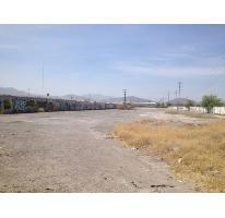 Foto de terreno industrial en venta en  , parque industrial lagunero, gómez palacio, durango, 616529 No. 01