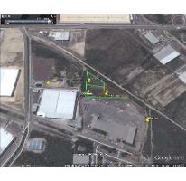 Foto de terreno industrial en venta en  , parque industrial milenium, apodaca, nuevo león, 2788872 No. 01
