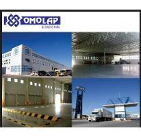Foto de nave industrial en renta en  , parque industrial omolap, apodaca, nuevo león, 2294209 No. 01