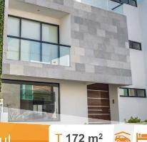Foto de casa en venta en parque la loma , lomas de angelópolis privanza, san andrés cholula, puebla, 4414156 No. 01
