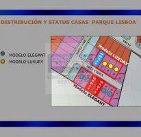 Foto de casa en condominio en venta en parque lisboa, santa clara ocoyucan, ocoyucan, puebla, 1477983 no 01