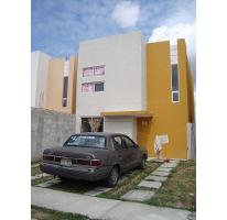 Foto de casa en venta en  , parque los encinos, mineral de la reforma, hidalgo, 2835653 No. 01