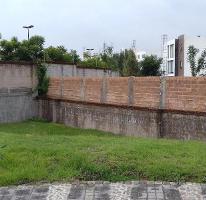 Foto de terreno habitacional en venta en parque nilo 1, lomas de angelópolis ii, san andrés cholula, puebla, 0 No. 01