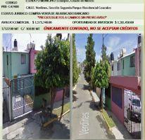 Foto de casa en venta en, parque residencial coacalco 1a sección, coacalco de berriozábal, estado de méxico, 2167932 no 01