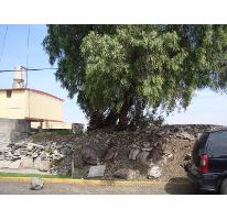 Foto de terreno habitacional en venta en  , parque residencial coacalco 2a sección, coacalco de berriozábal, méxico, 2836182 No. 01