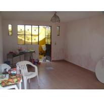 Foto de casa en venta en, chalmita, coacalco de berriozábal, estado de méxico, 397329 no 01