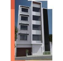 Foto de departamento en venta en  , parque san andrés, coyoacán, distrito federal, 2439321 No. 01