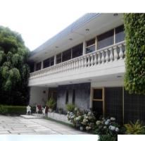 Foto de casa en venta en  , parque san andrés, coyoacán, distrito federal, 2612058 No. 01