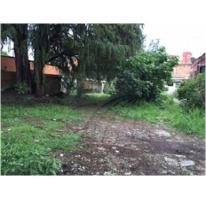 Foto de terreno habitacional en venta en  , parque san andrés, coyoacán, distrito federal, 2637078 No. 01