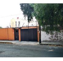 Foto de terreno habitacional en venta en  , parque san andrés, coyoacán, distrito federal, 3000556 No. 01