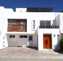Foto de casa en venta en parque santo domingo 1, lomas de angelópolis ii, san andrés cholula, puebla, 4653062 No. 01
