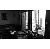 Foto de casa en venta en parque tancitaro 26, el parque, naucalpan de juárez, méxico, 2458359 No. 01