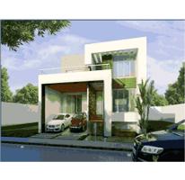 Foto de casa en venta en  , parque terranova, san andrés cholula, puebla, 1149699 No. 01