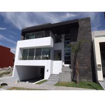 Foto de casa en venta en  , parque terranova, san andrés cholula, puebla, 2605307 No. 01