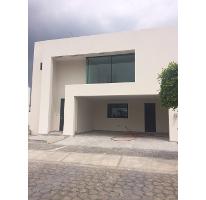Foto de casa en venta en, parque veneto, san andrés cholula, puebla, 1078885 no 01
