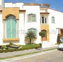 Foto de casa en venta en  , parque veneto, san andrés cholula, puebla, 3897887 No. 01
