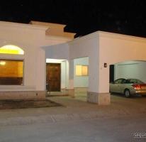 Foto de casa en venta en  , parque versalles, hermosillo, sonora, 3528399 No. 01