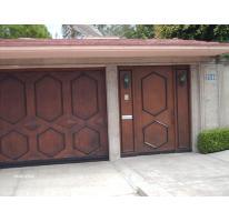 Foto de casa en venta en parque via reforma 2140, lomas de chapultepec ii sección, miguel hidalgo, distrito federal, 2652352 No. 01