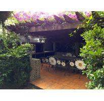 Foto de casa en venta en  , bosque de las lomas, miguel hidalgo, distrito federal, 2827672 No. 01