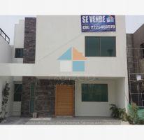 Foto de casa en venta en parque yucatán 1, chalchihuapan, ocoyucan, puebla, 2007470 no 01