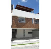 Foto de casa en venta en parque yucatán , lomas de angelópolis ii, san andrés cholula, puebla, 0 No. 01