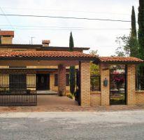 Foto de casa en venta en, parques de la cañada, saltillo, coahuila de zaragoza, 1585534 no 01