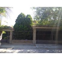 Foto de casa en venta en  , parques de la cañada, saltillo, coahuila de zaragoza, 1692362 No. 01