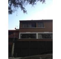 Foto de casa en venta en  , parques de la herradura, huixquilucan, méxico, 2147291 No. 01
