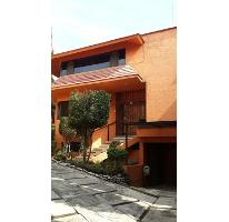Foto de casa en venta en  , parques de la herradura, huixquilucan, méxico, 2341528 No. 01