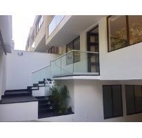Foto de casa en venta en  , parques de la herradura, huixquilucan, méxico, 2486956 No. 01
