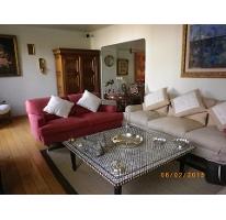 Foto de casa en venta en  , parques de la herradura, huixquilucan, méxico, 2601404 No. 01