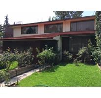 Foto de casa en venta en  , parques de la herradura, huixquilucan, méxico, 2605673 No. 01