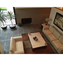 Foto de casa en venta en  , parques de la herradura, huixquilucan, méxico, 2610877 No. 01