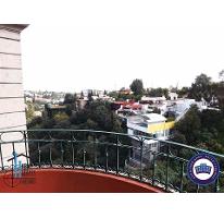 Foto de departamento en renta en  , parques de la herradura, huixquilucan, méxico, 2619553 No. 01