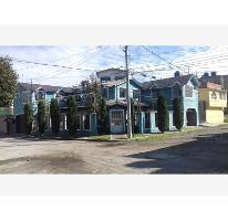 Foto de casa en venta en  , parques nacionales, toluca, méxico, 2900000 No. 01