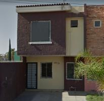 Foto de casa en venta en parques santa cruz , parques santa cruz del valle, san pedro tlaquepaque, jalisco, 4382190 No. 01