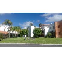 Foto de casa en venta en parroquia 0, el campanario, querétaro, querétaro, 2646749 No. 01