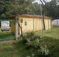 Foto de terreno habitacional en venta en pascual ortiz rubio, cañada de cisneros, tepotzotlán, estado de méxico, 974865 no 01