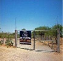Foto de terreno habitacional en venta en paseo al sauz sn, club de golf tequisquiapan, tequisquiapan, querétaro, 1716666 no 01