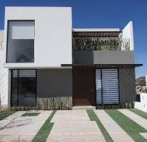 Foto de casa en venta en paseo cañada del arroyo , arroyo hondo, corregidora, querétaro, 4253992 No. 01