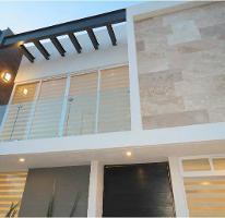 Foto de casa en venta en paseo cañada del arroyo , arroyo hondo, corregidora, querétaro, 4254189 No. 01