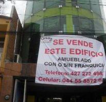 Foto de edificio en venta en paseo central 97 97, san cayetano, san juan del río, querétaro, 1716606 no 01